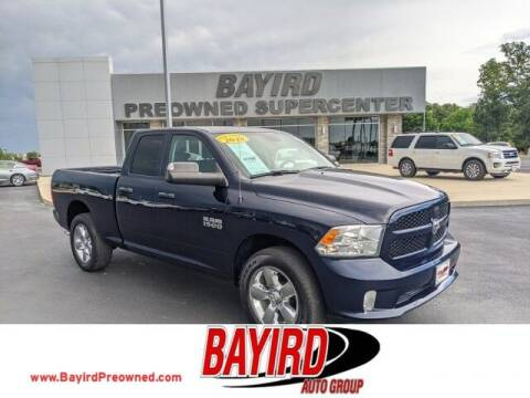 2018 RAM Ram Pickup 1500 for sale at Bayird Truck Center in Paragould AR