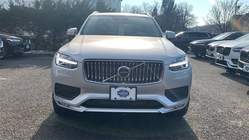 2021 Volvo XC90 for sale in Summit, NJ