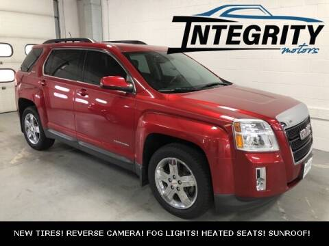 2013 GMC Terrain for sale at Integrity Motors, Inc. in Fond Du Lac WI