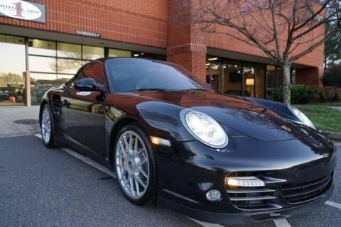 2011 Porsche 911 for sale at Team One Motorcars, LLC in Marietta GA