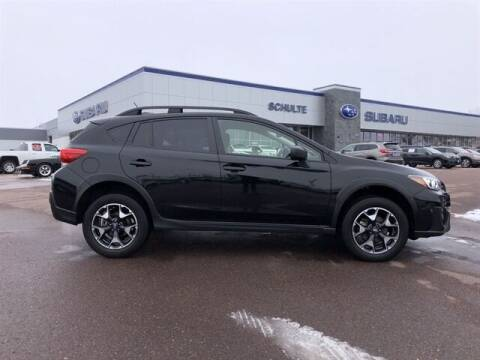 2019 Subaru Crosstrek for sale at Schulte Subaru in Sioux Falls SD
