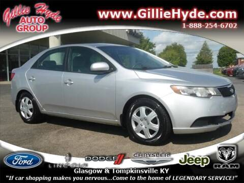 2012 Kia Forte for sale at Gillie Hyde Auto Group in Glasgow KY
