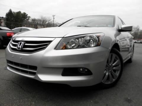 2012 Honda Accord for sale at DMV Auto Group in Falls Church VA