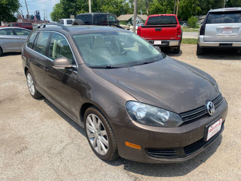 2011 Volkswagen Jetta for sale at Truck City Inc in Des Moines IA