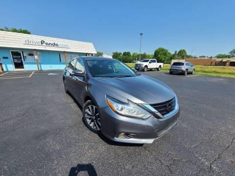 2016 Nissan Altima for sale at DrivePanda.com in Dekalb IL
