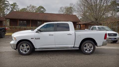 2014 RAM Ram Pickup 1500 for sale at Victory Motor Company in Conroe TX