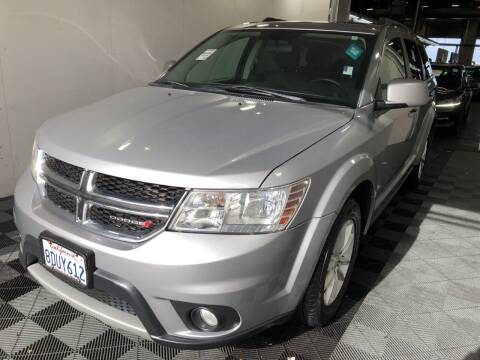 2016 Dodge Journey for sale at San Jose Auto Outlet in San Jose CA
