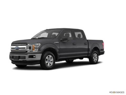 2018 Ford F-150 for sale at Meyer Motors in Plymouth WI