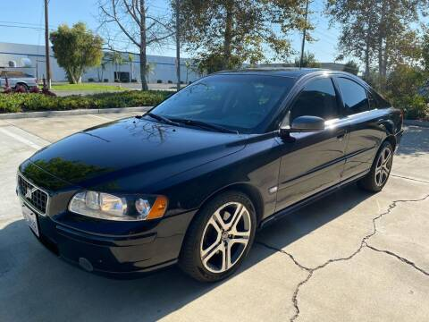 2006 Volvo S60 for sale at 7 Auto Group in Anaheim CA