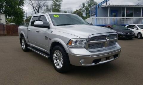 2013 RAM Ram Pickup 1500 for sale at City Center Cars and Trucks in Roseburg OR