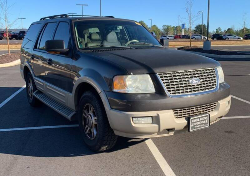 2006 Ford Expedition for sale at The Bengal Auto Sales LLC in Hamtramck MI