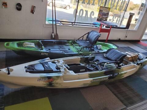 2020 JACKSON KAYAK BIG RIG FD 13FT for sale at Dukes Automotive LLC in Lancaster SC