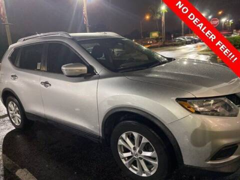 2015 Nissan Rogue for sale at JumboAutoGroup.com in Hollywood FL