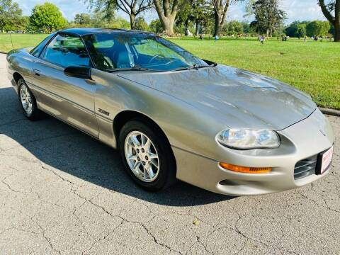 2000 Chevrolet Camaro for sale at Truck City Inc in Des Moines IA