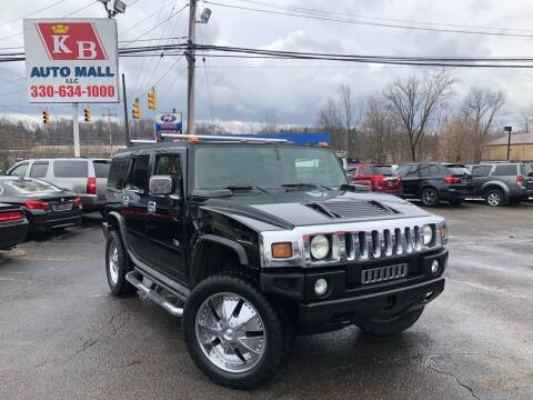2004 HUMMER H2 for sale at KB Auto Mall LLC in Akron OH