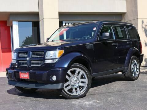 2011 Dodge Nitro for sale at Schaumburg Pre Driven in Schaumburg IL