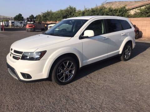 2019 Dodge Journey for sale at Stephen Wade Pre-Owned Supercenter in Saint George UT