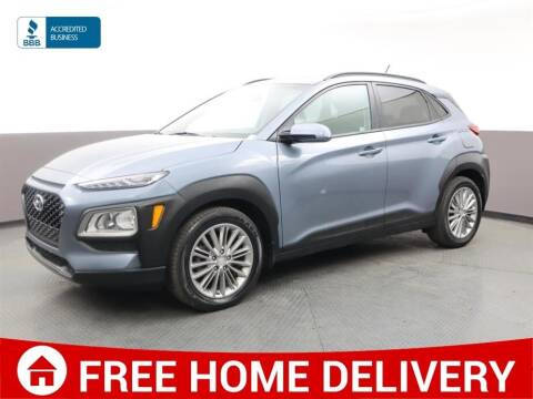 2018 Hyundai Kona for sale at Florida Fine Cars - West Palm Beach in West Palm Beach FL