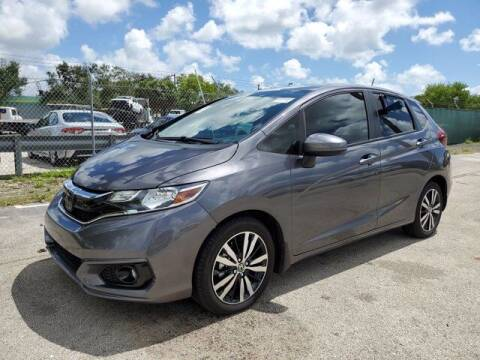 2020 Honda Fit for sale at Auto Finance of Raleigh in Raleigh NC