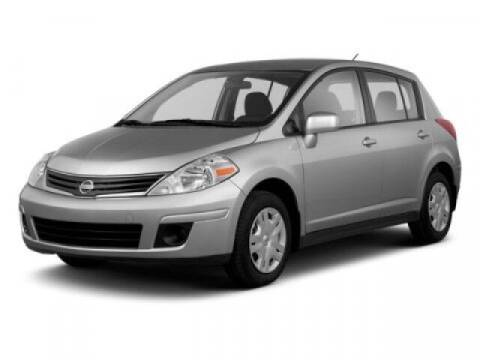 2010 Nissan Versa for sale at The Back Lot in Lebanon PA
