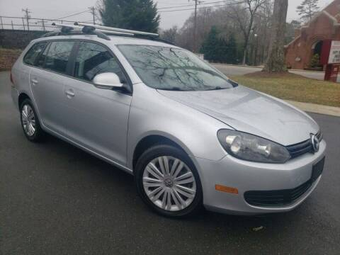 2013 Volkswagen Jetta for sale at McAdenville Motors in Gastonia NC