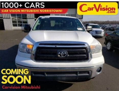 2013 Toyota Tundra for sale at Car Vision Buying Center in Norristown PA