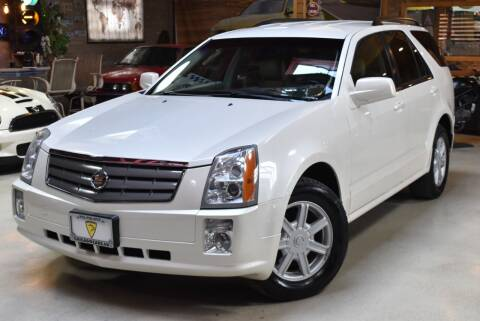 2004 Cadillac SRX for sale at Chicago Cars US in Summit IL