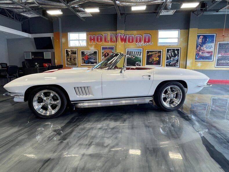 1967 Chevrolet Corvette for sale in West Babylon, NY
