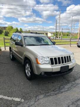 2009 Jeep Grand Cherokee for sale at Cool Breeze Auto in Breinigsville PA