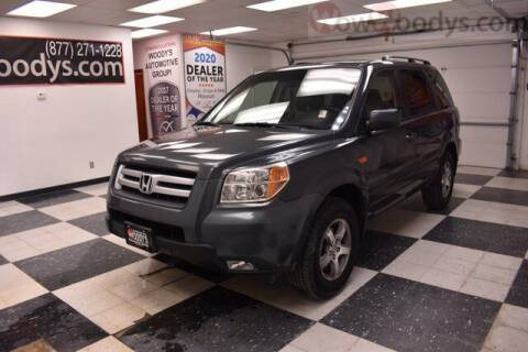 2006 Honda Pilot for sale at WOODY'S AUTOMOTIVE GROUP in Chillicothe MO