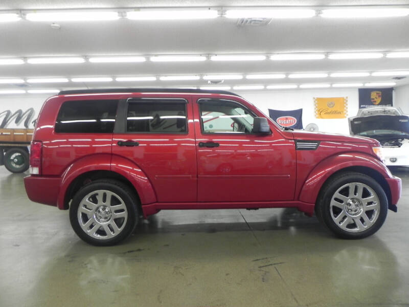 2008 Dodge Nitro for sale at Car Now in Mount Zion IL