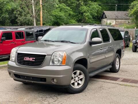 2008 GMC Yukon XL for sale at AMA Auto Sales LLC in Ringwood NJ
