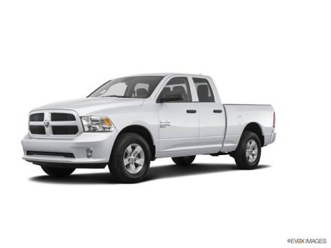 2019 RAM Ram Pickup 1500 Classic for sale at Stephens Auto Center of Beckley in Beckley WV