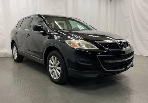 2010 Mazda CX-9 for sale at Direct Auto Sales in Philadelphia PA
