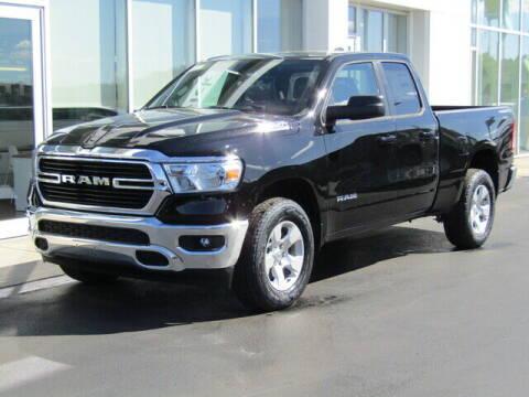 2021 RAM Ram Pickup 1500 for sale at Brunswick Auto Mart in Brunswick OH