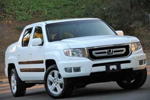 2011 Honda Ridgeline for sale at VSTAR in Walnut Creek CA