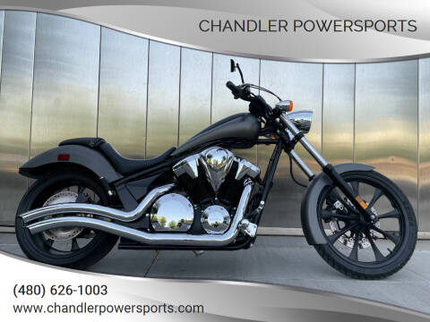 2016 Honda Fury for sale at Chandler Powersports in Chandler AZ