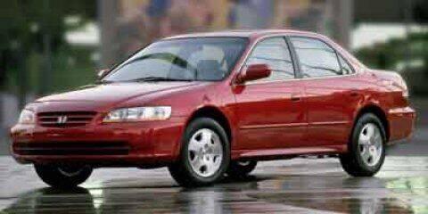 2002 Honda Accord for sale at Contemporary Auto in Tuscaloosa AL