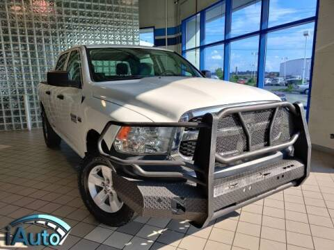 2017 RAM Ram Pickup 1500 for sale at iAuto in Cincinnati OH