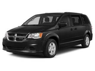 2015 Dodge Grand Caravan for sale at Show Low Ford in Show Low AZ