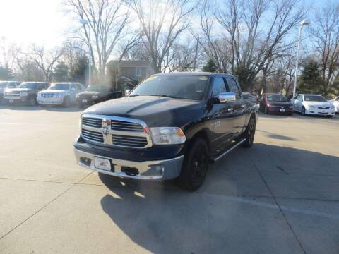 2013 RAM Ram Pickup 1500 for sale at Aztec Motors in Des Moines IA