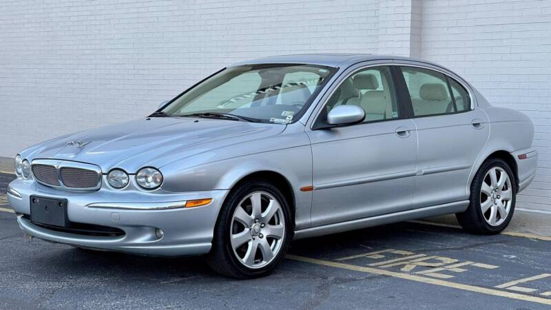 2006 Jaguar X-Type for sale at Carland Auto Sales INC. in Portsmouth VA