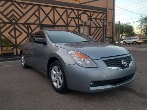 2008 Nissan Altima for sale at Used Car Showcase in Phoenix AZ