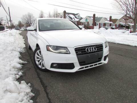 2011 Audi A4 for sale at K & S Motors Corp in Linden NJ