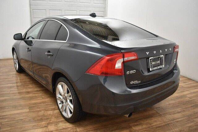 2011 Volvo S60 AWD T6 4dr Sedan - Grand Rapids MI