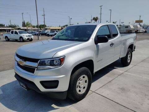 2019 Chevrolet Colorado for sale at California Motors in Lodi CA