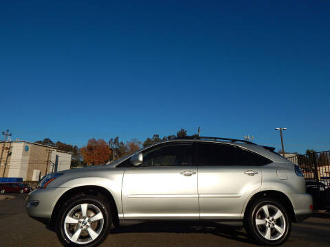 2004 Lexus RX 330 for sale at Direct Auto Outlet LLC in Fair Oaks CA