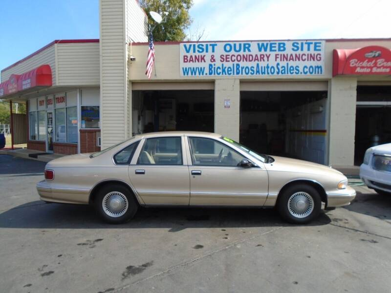 used chevrolet caprice for sale in louisville ky carsforsale com used chevrolet caprice for sale in