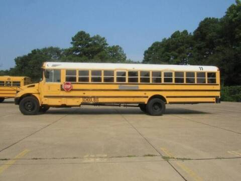2008 IC Bus CE Series for sale at M & W MOTOR COMPANY in Hope AR