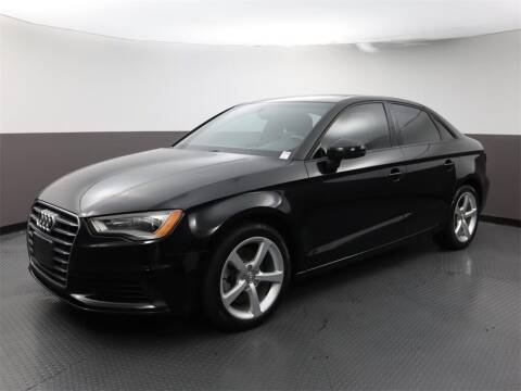 2016 Audi A3 for sale at Florida Fine Cars - West Palm Beach in West Palm Beach FL